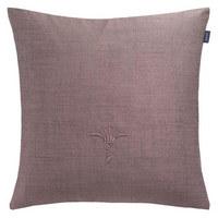 KISSENHÜLLE Altrosa 40/40 cm - Altrosa, Textil (40/40cm) - Joop!