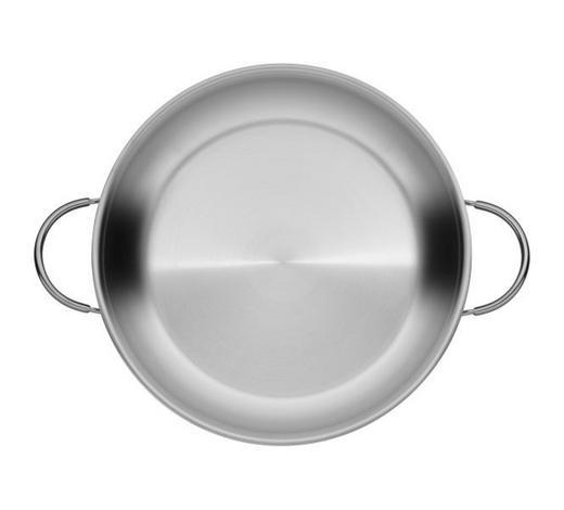 SERVIERPFANNE 28 cm  - Basics, Metall (28cm) - WMF