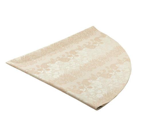 TISCHDECKE Textil Naturfarben 170 cm  - Naturfarben, Basics, Textil (170cm)