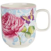 KAFFEEBECHER - Basics, Keramik (0,35l) - Villeroy & Boch