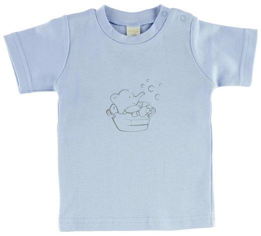 T-SHIRT - Hellblau, Basics, Textil (62null) - Patinio