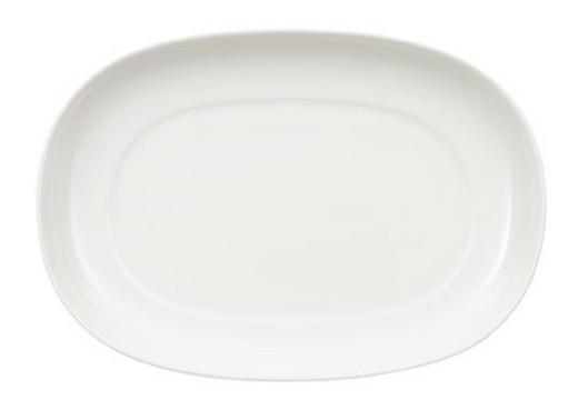 SAUCIERE Keramik Porzellan - Weiß, Basics, Keramik (20cm) - Villeroy & Boch