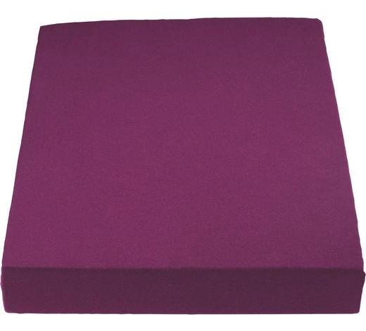 PLAHTA S GUMICOM - boje bobica, Basics, tekstil (180/200cm) - Schlafgut