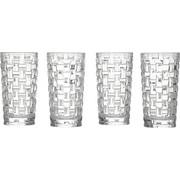 GLÄSERSET 4-teilig - Basics, Glas (15cm) - Nachtmann