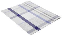 TISCHDECKE 150/250 cm - Blau, KONVENTIONELL, Textil (150/250cm) - Esposa