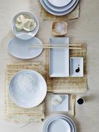 SERVIS ZA JELO - bijela, Konvencionalno, keramika (200/200/100cm) - Rosenthal