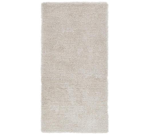 HOCHFLORTEPPICH  70/140 cm  getuftet  Weiß   - Weiß, Basics, Textil (70/140cm) - Esprit