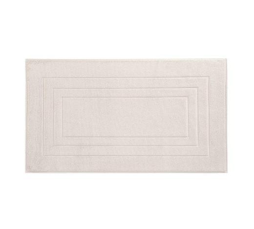 PŘEDLOŽKA KOUPELNOVÁ - světle šedá, Basics, textilie (67/120cm) - Vossen