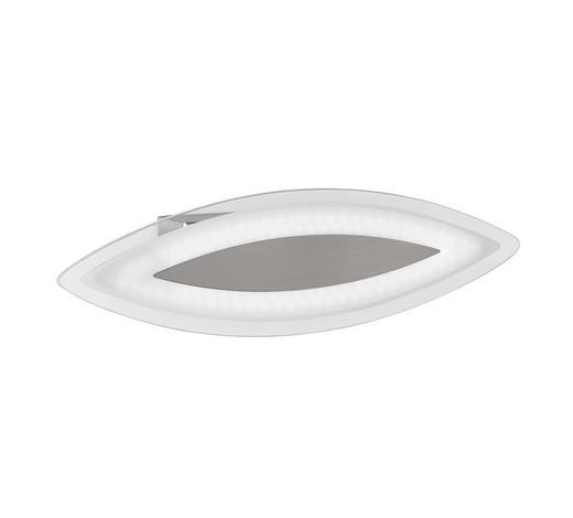 LED-WANDLEUCHTE - Design, Glas/Metall (30/4,5/8cm)