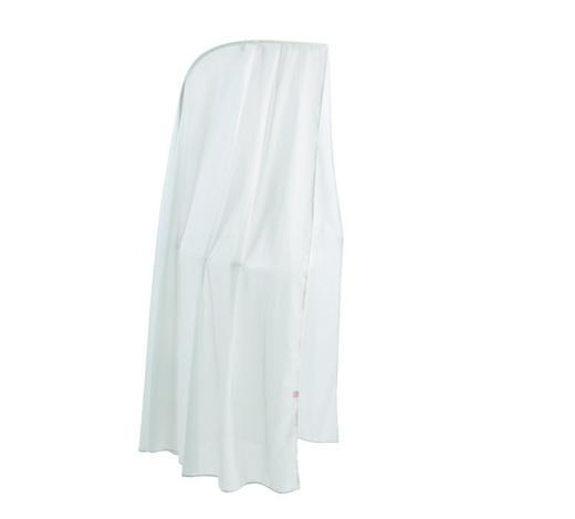 HIMMEL - Weiß, Basics, Textil - Stokke