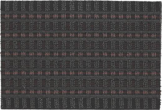 FUßMATTE 40/60 cm - Weinrot, LIFESTYLE, Textil (40/60cm) - ESPOSA