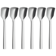 ŽLICA ZA SLADOLED - nerjaveče jeklo, Basics, kovina (15,4/8,2/2,3cm) - WMF