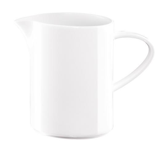 MILCHKÄNNCHEN - Weiß, Basics, Keramik (0.2l) - ASA