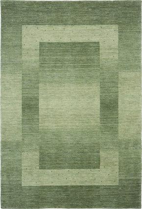 ORIENTALISK MATTA - grön, Klassisk, textil (120/180cm) - Esposa