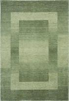 ORIENTTEPPICH 60/90 cm - Grün, KONVENTIONELL, Textil (60/90cm) - Esposa