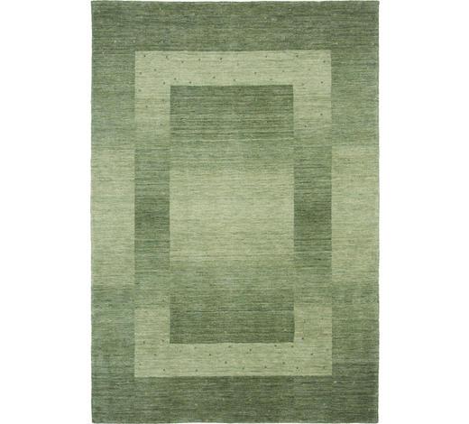 ORIENTTEPPICH 70/140 cm - Grün, KONVENTIONELL, Textil (70/140cm) - Esposa