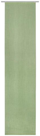 ZÁVĚS PLOŠNÝ - zelená, Design, textil (60/255cm) - NOVEL