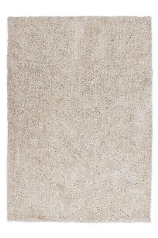 TEPIH VISOKOG FLORA - krem, Design, daljnji prirodni materijali (80/150cm)