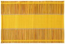 TISCHSET - Gelb, KONVENTIONELL, Textil (33/48cm) - Esposa