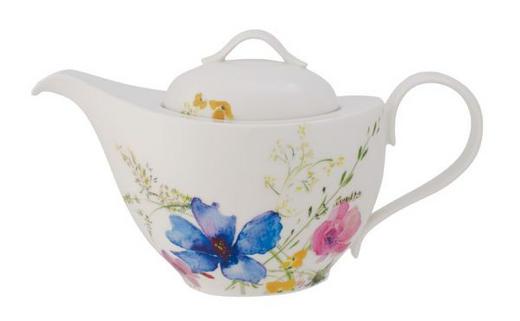 TEEKANNE - Multicolor, Basics, Keramik (1l) - Villeroy & Boch