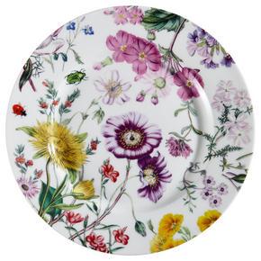 ASSIETT - multicolor, Basics, keramik (20,3cm) - Landscape
