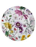 TALÍŘ DEZERTNÍ - vícebarevná, Basics, keramika (20,3cm) - Landscape