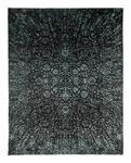 ORIENTTEPPICH  140/200 cm  Grau, Türkis   - Türkis/Grau, KONVENTIONELL, Textil (140/200cm) - Esposa