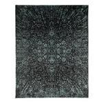 ORIENTTEPPICH Alkatif Modern  Moonlight Novum  - Türkis/Grau, KONVENTIONELL, Textil (90/160cm) - Esposa