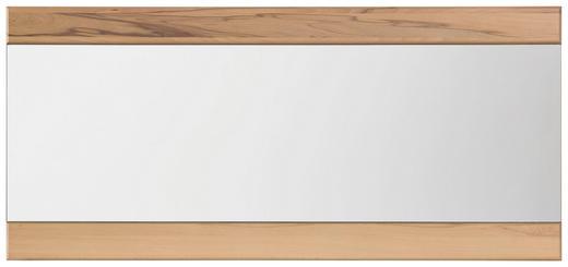 SPIEGEL Kernbuche - Buchefarben, KONVENTIONELL, Glas/Holz (55/120/2cm) - Venda