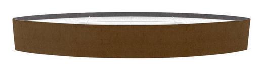 LEUCHTENSCHIRM  Braun  Textil - Braun, Design, Textil (100/25/14cm) - Joop!