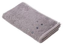 GÄSTETUCH Anthrazit 30/50 cm  - Anthrazit, Basics, Textil (30/50cm) - Esposa
