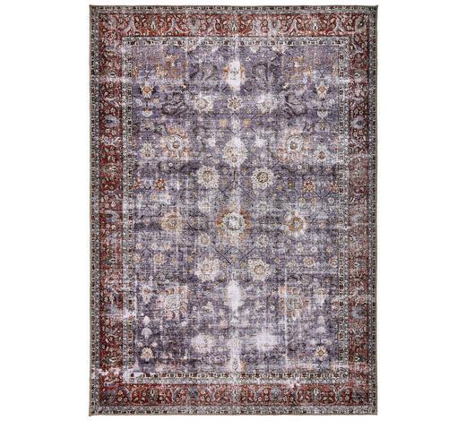 VINTAGE-TEPPICH - Braun, LIFESTYLE, Textil (160/230cm) - Novel