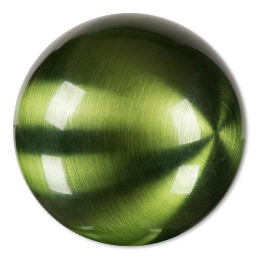 DEKOKUGEL - Grün, Basics, Metall (6cm) - Ambia Home