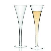 GLÄSERSET 2-teilig - Basics, Glas (16,5/27/9cm) - Leonardo