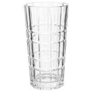 LONGDRINKGLAS 400 ml Spiritii - Transparent, Basics, Glas (8,00/15,10cm) - LEONARDO
