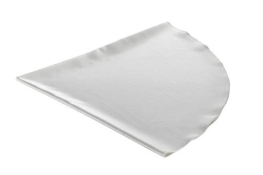 TISCHDECKE Textil Weiß - Weiß, Basics, Textil (180cm) - Curt Bauer