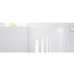 GITTERBETT Pinolino Riva Esche massiv Weiß, Eschefarben  - Eschefarben/Weiß, Design, Holz (149/78/88cm)