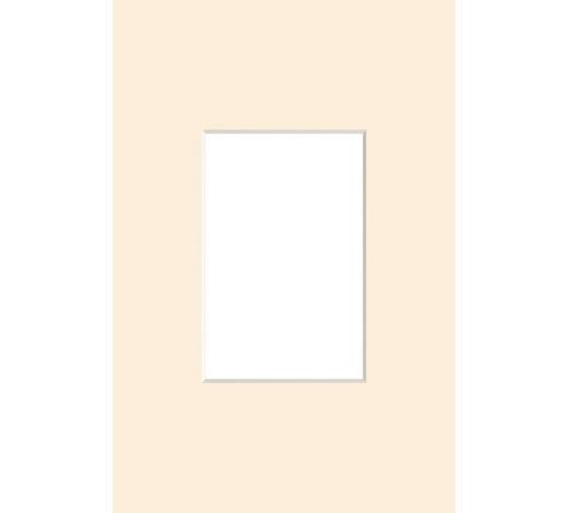 PASSEPARTOUT  Beige  - Beige, Basics, Papier (30/40cm) - Nielsen