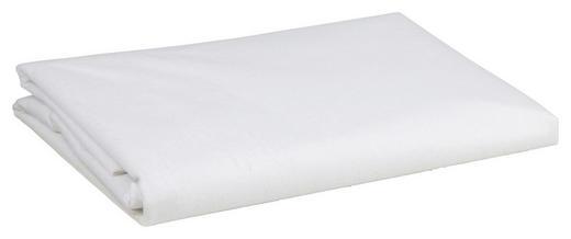 MATRATZENAUFLAGE - Weiß, Basics, Textil (160/200cm) - Esposa