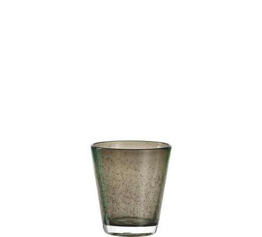 TRINKGLAS 230 ml - Grau, Trend, Glas (0,23l) - Leonardo