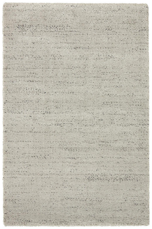 HOCHFLORTEPPICH  160/230 cm  Silberfarben - Silberfarben, Basics, Textil (160/230cm) - Novel