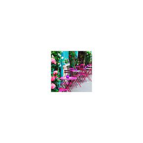 GLASTAVLA - multicolor, Basics, glas (30/30cm) - Monee