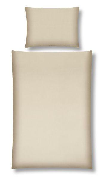 NAVLAKA ZA POPLUN - bež, Konvencionalno, tekstil (220/240cm) - NOVEL