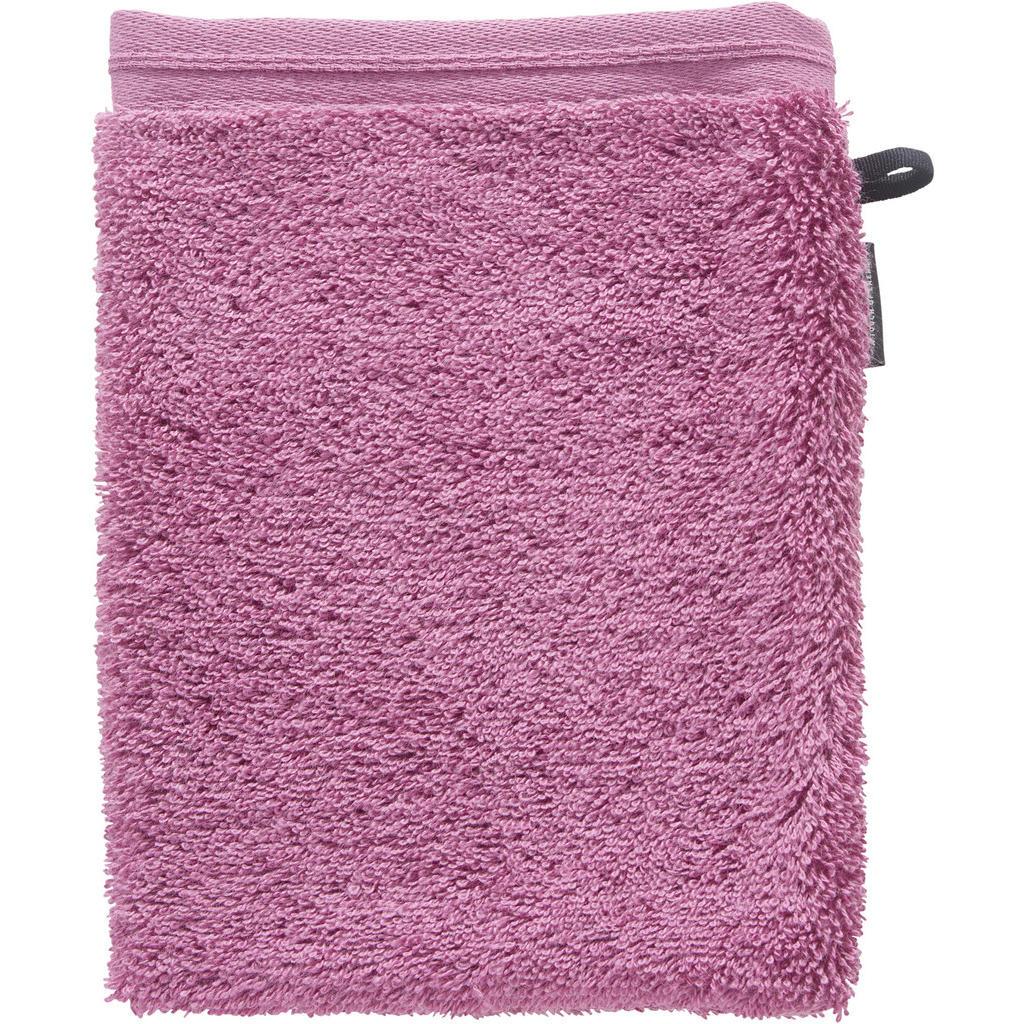 Vossen Waschhandschuh 22/16 cm rosa