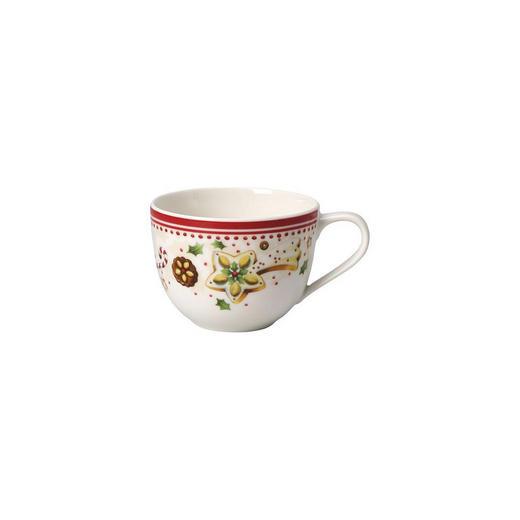 KAFFEETASSE - Multicolor, Basics, Keramik (0,23l) - Villeroy & Boch