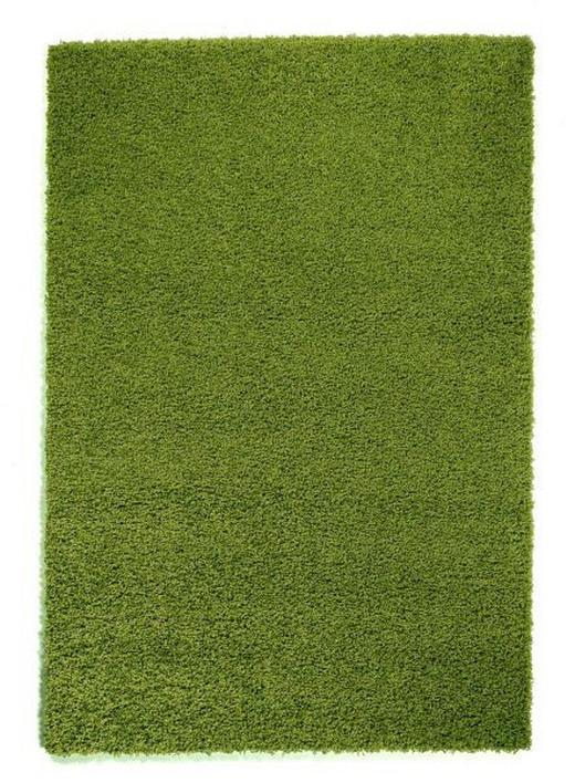 HOCHFLORTEPPICH  160/230 cm  gewebt  Apfelbaumfarben - Apfelbaumfarben, Basics, Textil (160/230cm) - Novel