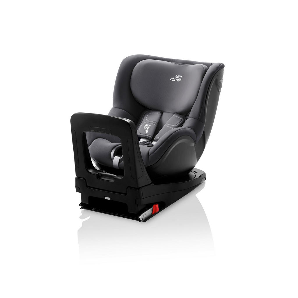Kinderautositz 'Dualfix M i-Size' von Römer