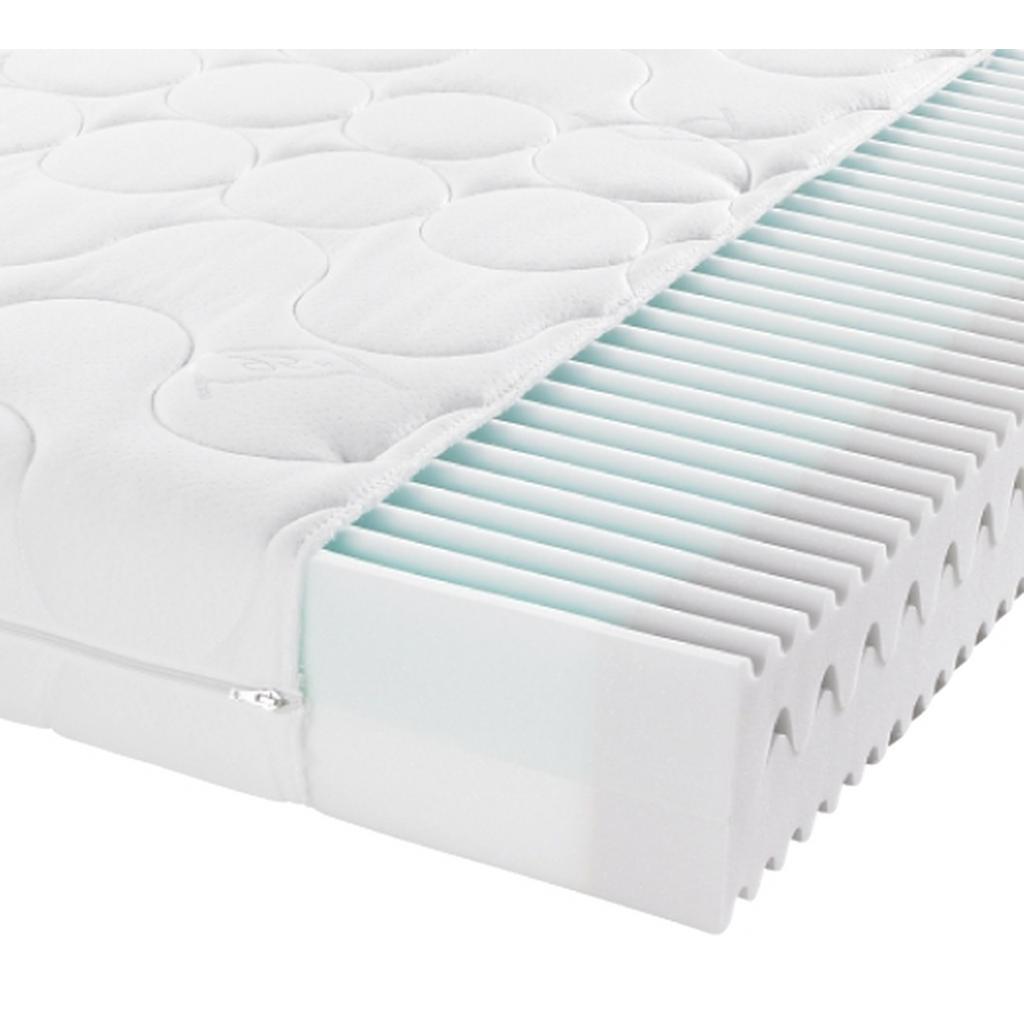 Sleeptex Komfortschaummatratze 90/200 cm