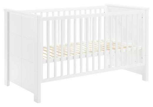 Kinderbett Seitenschutz gitterbett julia online kaufen ➤ xxxlutz