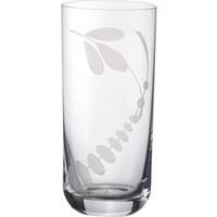 TRINKGLAS - Transparent, Design, Glas (0,25l) - Villeroy & Boch